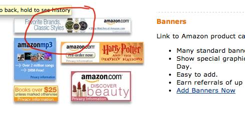 Amazon Associates 2