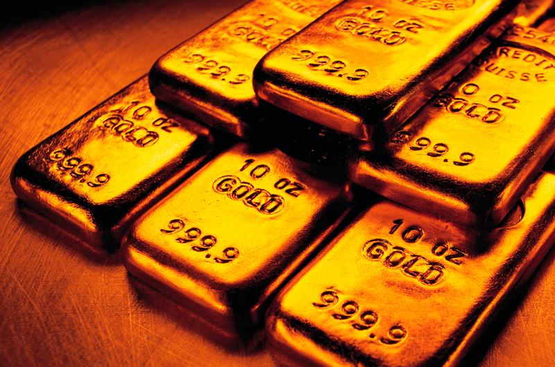 Affiliate Marketing Gold