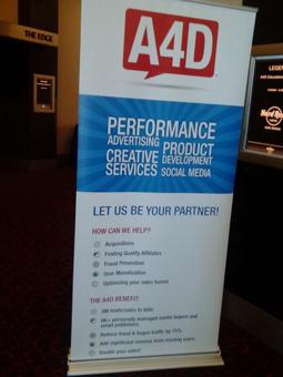 a4d meetup 2014