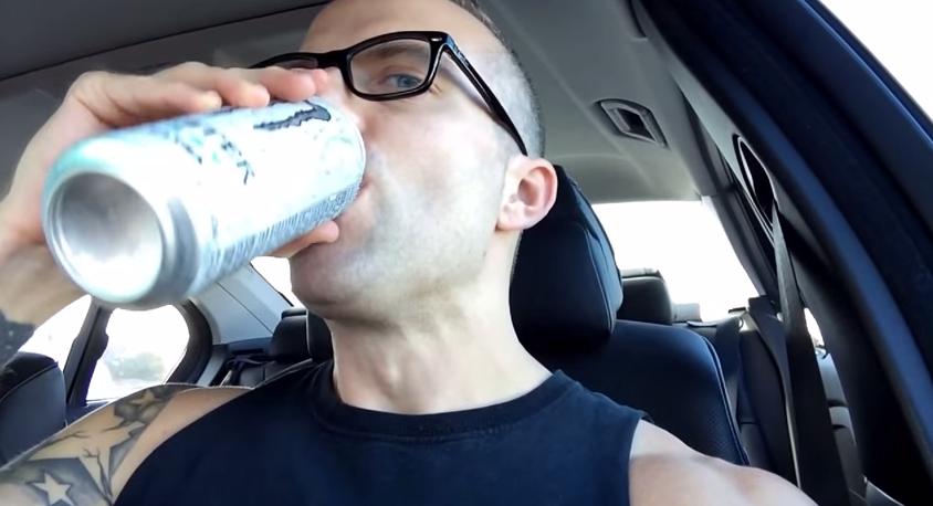 A4D Meetup - Monster Energy Drink