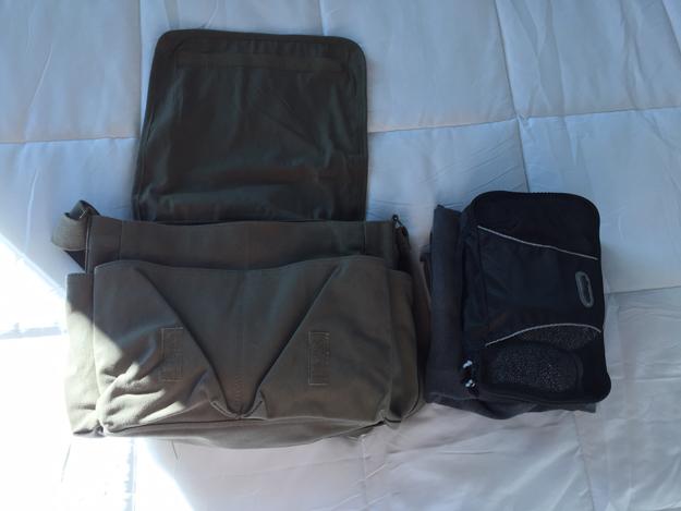 Rothco Bag
