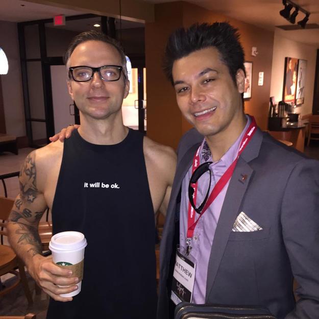 Caffeine Meetup - Las Vegas